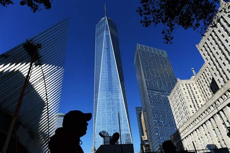One World Trade Center base jumpers 'sullied the memories
