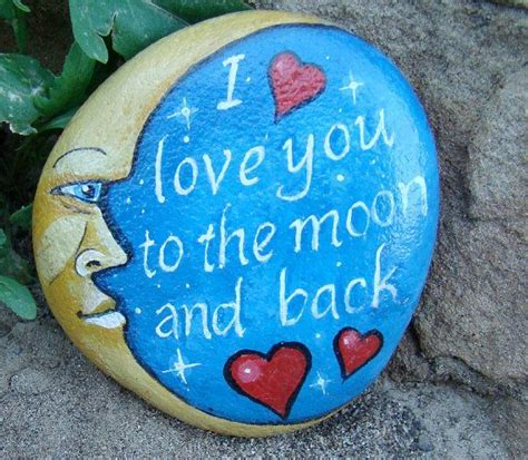 [Art for Kids] Cute and Creative Rock Painting Ideas for