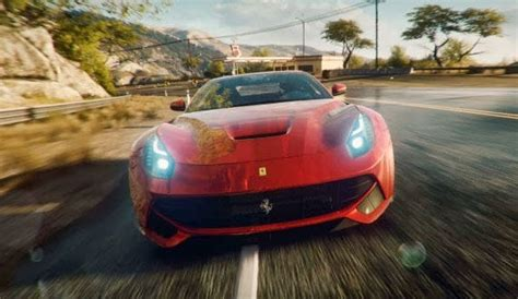 'Need for Speed': An Inside Look at the Latest Racing
