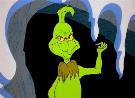 The Grinch GIF - Find & Share on GIPHY
