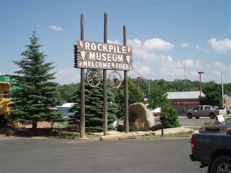 Rockpile Museum (Gillette) - 2019 All You Need to Know