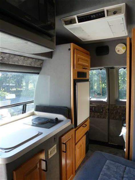 Find used 2000 Chevrolet Express Jayco conversion van